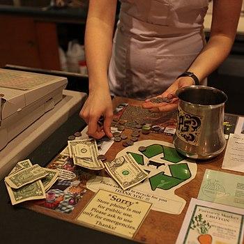 Сущность, функции и виды денег