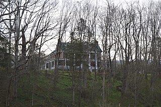 Barnett House (Elliston, Virginia)