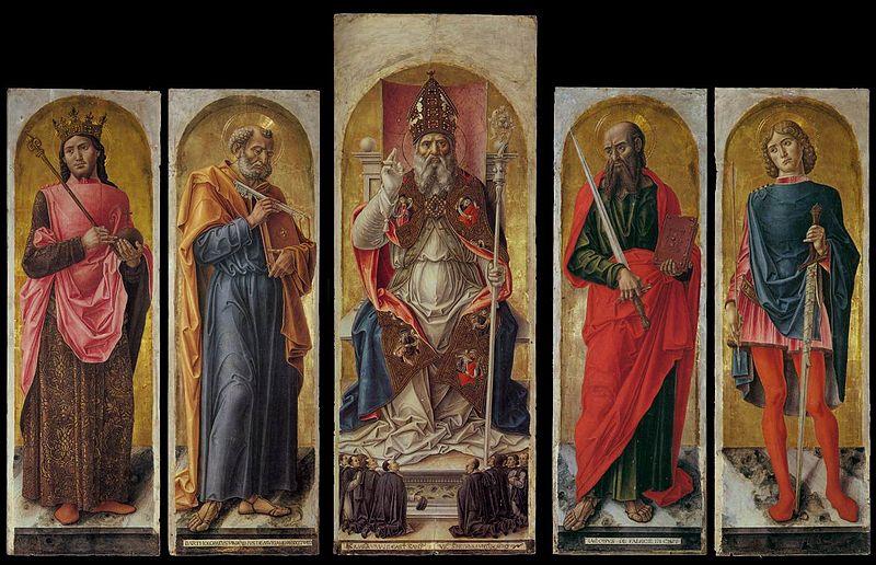 File:Bartolomeo Vivarini, Polittico di sant'ambrogio 01.jpg