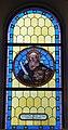 Baselga di Piné, chiesa di Santa Maria Assunta - Vetrata 02.jpg