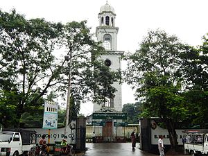 Yangon City Heritage List - BEHS 4 Ahlon