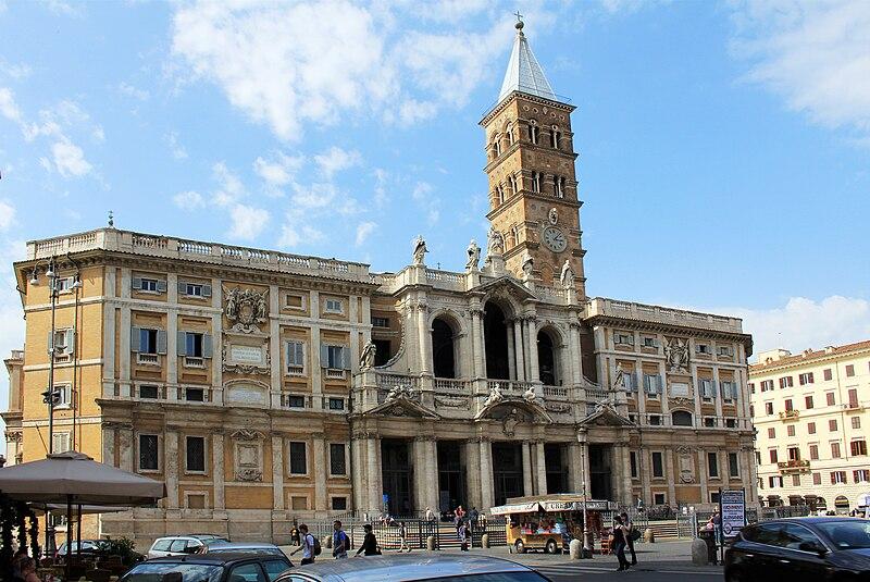 Tour guiado em Roma
