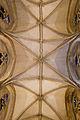 Basilique Sainte-Trinité de Cherbourg Cross rib vaults 2009 08 31.jpg