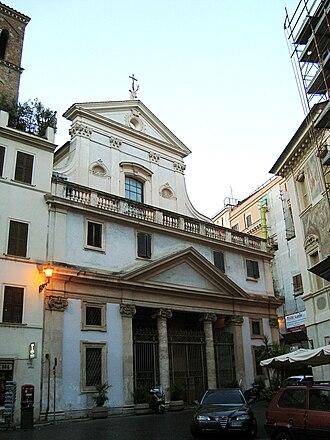 Sant'Eustachio - Sant'Eustachio