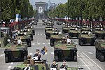Bastille Day Parade 2017, VBCI of the 16th battalion of chasseurs.jpg