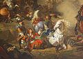 Bataille de Seneffe de B.Gagneraux.JPG