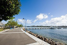 Batemans Bay (Australie)