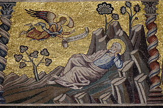 Saint Josephs dreams