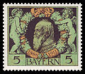 Bayern 1911 92 Prinzregent Luitpold.jpg