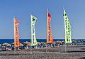 Beach - Perissa - Santorini - Greece - 04.jpg