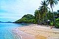 Beach of Sikuai Island.jpg