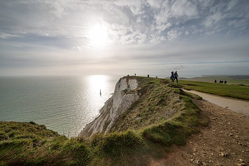 Beachy Head March 2017 01