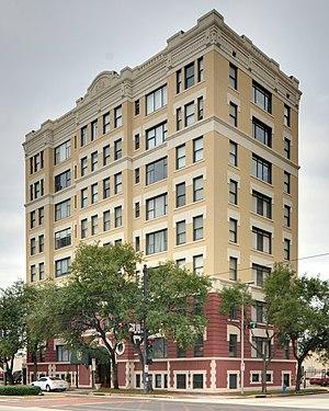 Beaconsfield (Houston) - Image: Beaconsfield (HDR)