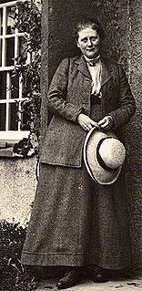Beatrix Potter English childrens writer and illustrator