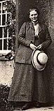 Beatrix Potter im Mai 1913