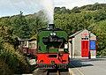 Beddgelert Station, Gwynedd - geograph.org.uk - 2631757.jpg