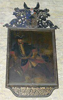 Christof Beetz German noble