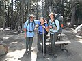 Beginning the Timberline trail, Mt Hood National Forest (22827814273).jpg