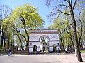 Belarus-Minsk-Calvary Cemetery Entrance-3.jpg