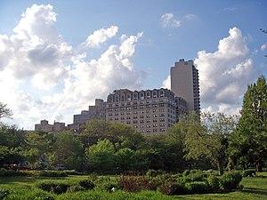 Belden Stratford - Image: Belden Stratford Hotel