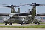 Bell Boeing MV-22B Ospreys '168332' & '168339' (30737562262).jpg