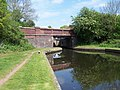 Bell Bridge - Rushall Canal - geograph.org.uk - 902742.jpg