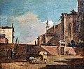 Bemberg Fondation Toulouse - Paysage avec figure - Francesco Guardi - inv 1072.jpg