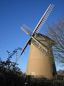 Bembridge Windmill - Isle of Wight.jpg