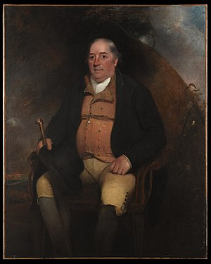 Benjamin Jesty - Benjamin Jesty, 1805