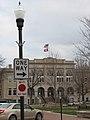 Benton County Courthouse, Bentonville.jpg