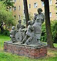 Berlin-Baumschulenweg Denkmalgruppe Köpenicker Landstraße.JPG
