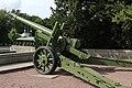 Berlin - Sowjetische Ehrenmal im Tiergarten (1).jpg
