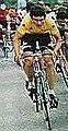 Bernard Hinault maillot jaune du TdF 1978.jpg