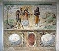 Bernardo buontalenti, cristo in viaggio per emmaus, 1547, 02.JPG