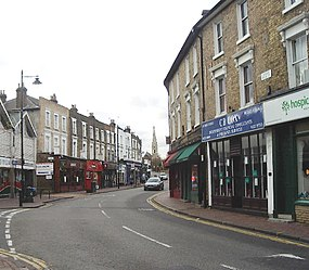 Bexley High Street - geograph.org.uk - 1053630.jpg