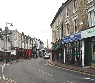 Bexley,  England, United Kingdom