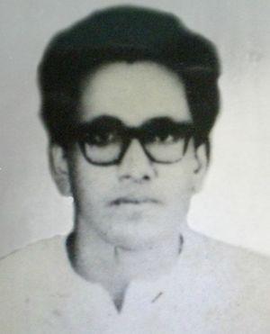Bhabananda Deka - Image: Bhabananda Deka