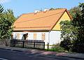 Białystok, dom, po 1880 Dojlidy Fabryczne 25d - 001.jpg