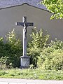 Bildstock mit Kreuzigung Grünsfelderstraße 3.jpg