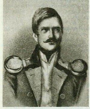 Paul Rudolf von Bilguer - Rudolph von Bilguer