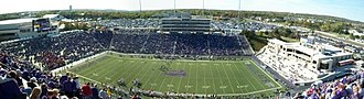 2008 Kansas State Wildcats football team - Oklahoma at Kansas State
