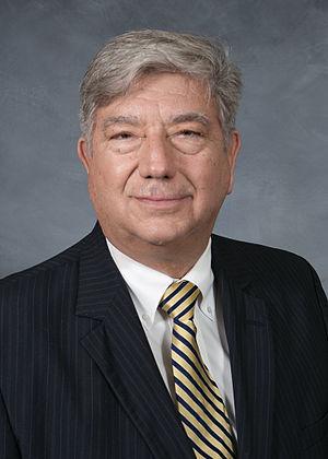 Bill Cook (politician) - Image: Billcookncsen