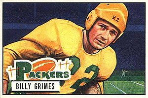 Billy Grimes
