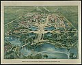 Birdseye view of the Pan-American exposition, Buffalo, May 1 to November 1, 1901 LCCN2003674793.jpg