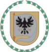 Coat of arms of Biržai District Municipality