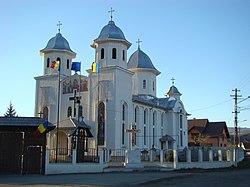 Biserica Adormirea Maicii Domnului din Mihai Viteazu (5).JPG