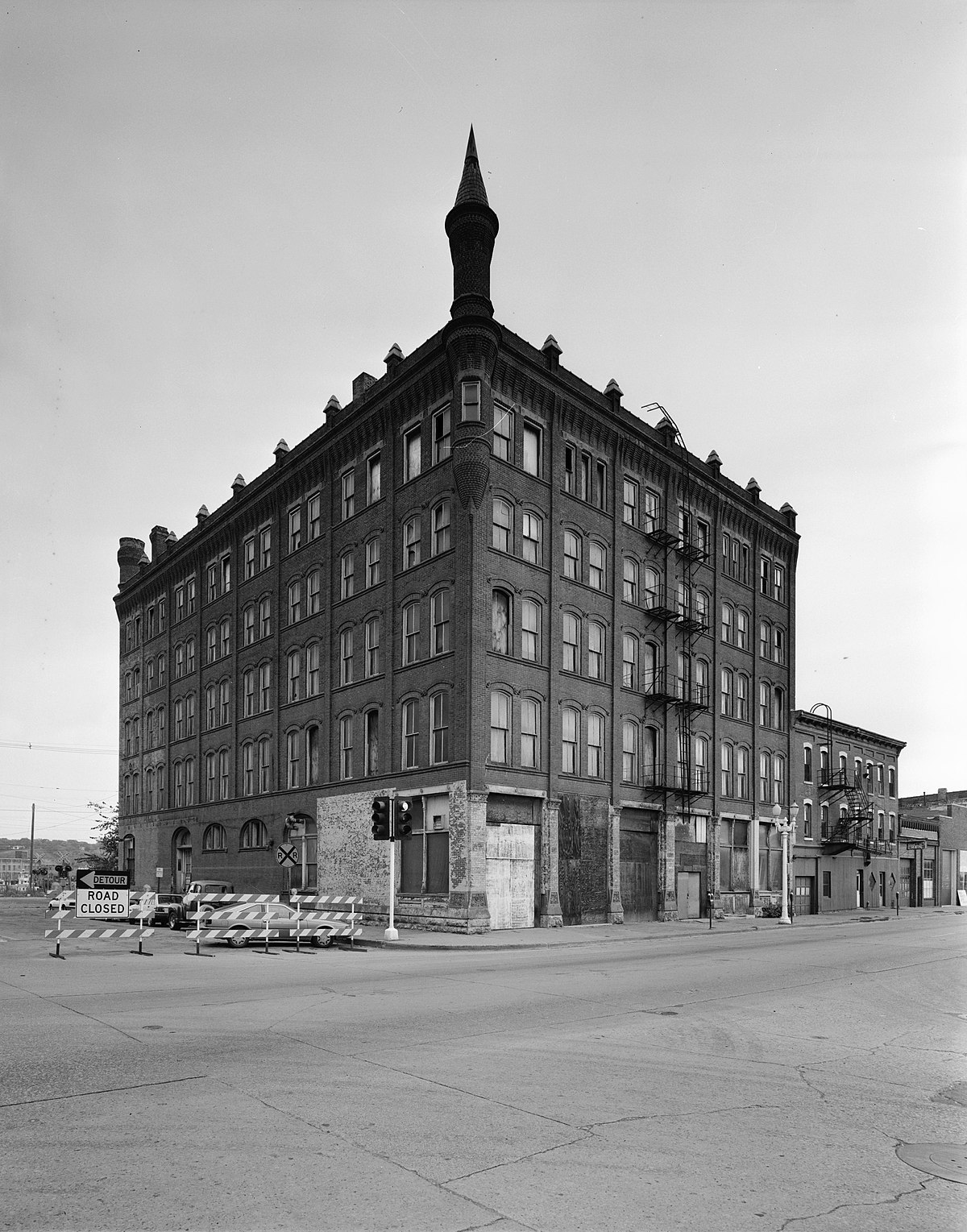 Image Result For The Block Apartments