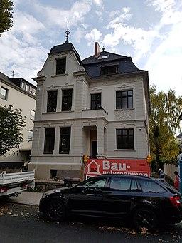 Bismarckstraße in Koblenz