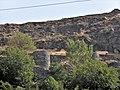 Bjni Fortress at Bjni, Armenia 03.jpg