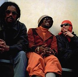 The Black Eyed Peas – Wikipédia, a enciclopédia livre